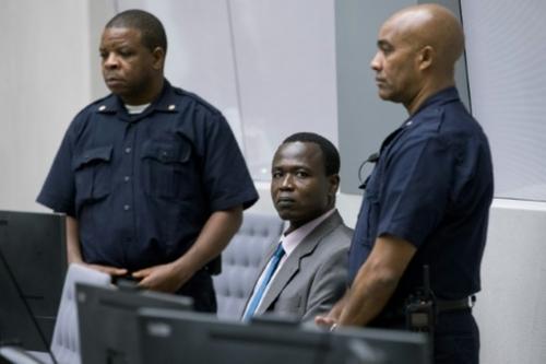 La CPI condamne le chef rebelle ougandais Dominic Ongwen à 25 ans...