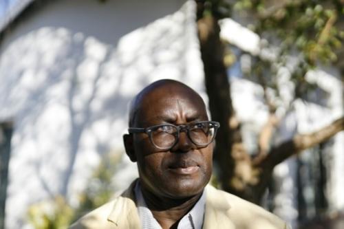 Afrique-France: le penseur postcolonial Achille Mbembe relève le...