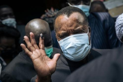 """Congo: au pays de """"l'Empereur"""" Sassou, triste anniversaire pour la..."""