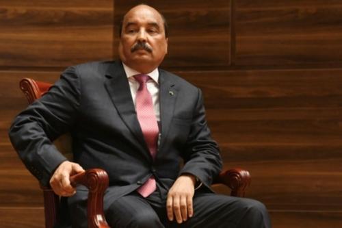 Mauritanie: l'ex-président Aziz écroué