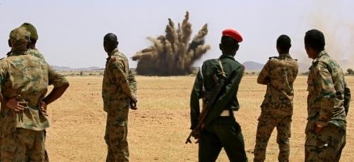 Dix ans après la division du Soudan, les rebelles gardent leurs...