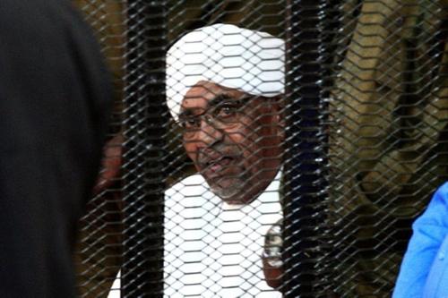 """Le Soudan va remettre à la CPI Béchir, recherché pour """"génocide"""" au..."""