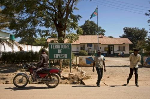 A Kipushi en RDCongo, 500 enfants sortis des mines de cobalt pour...