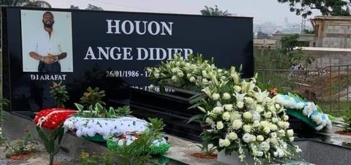 Profanation de la tombe de DJ Arafat : 12 personnes interpellées
