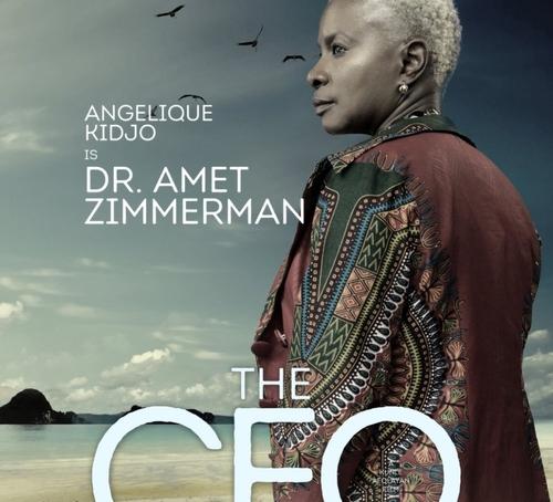 Angélique Kidjo débarque sur Netflix