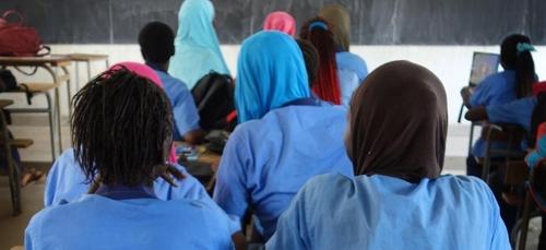 Sénégal : interdiction du voile dans une école catholique