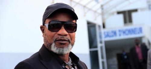 RDC :  Koffi Olomide se dit victime de censure et  dénonce des...