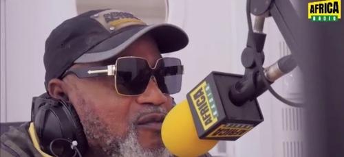 """Koffi / Censure :  """"J'ai honte en tant que congolais"""""""