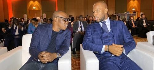 La Cote d'Ivoire avec Drogba et A'Salfo mobilisent 5 milliards de...