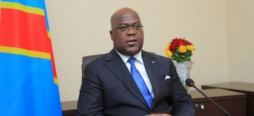 RDC: 6 millions de dollars pour célébrer la première année au...