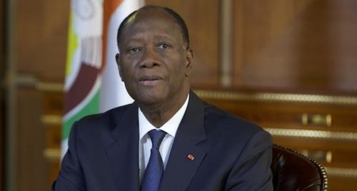 Côte d'Ivoire : Ouattara met en garde contre toute déstabilisation