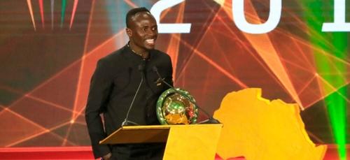 (Vidéo) - Sadio Mané : Meilleur joueur Africain 2019