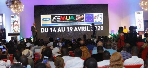 Coronavirus : Le Femua 13 reporté