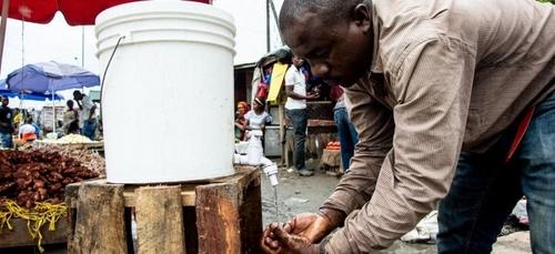 Coronavirus : le marché noir de la santé au Nigeria