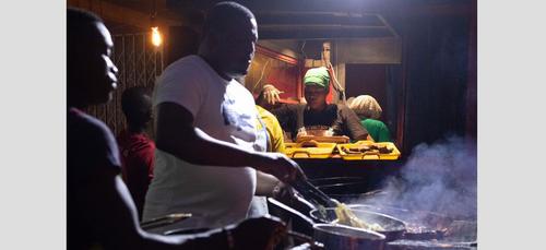Abidjan : Réouverture des maquis et des restaurants après deux mois...