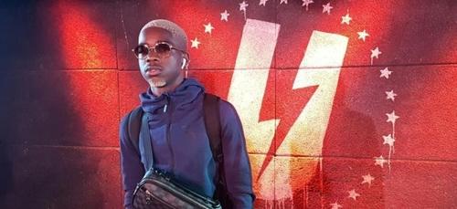 """MHD, star de l'""""afro-trap"""", remis en liberté sous contrôle judiciaire"""