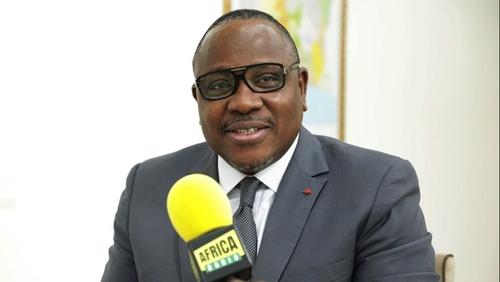 Interview : Ibrahime Coulibaly Kuibiert (président de la CEI)