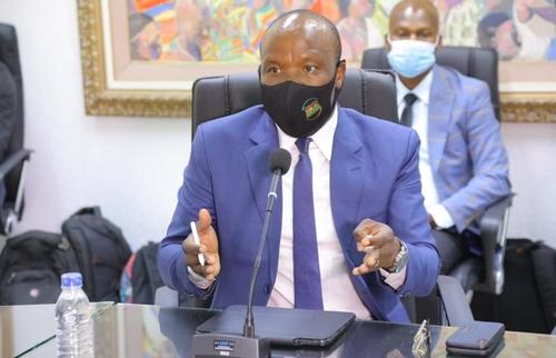 """Présidentielle en Côte d'Ivoire : Magic System """"très inquiet"""" de la..."""