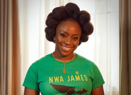 Littérature : Le sacre de Chimamanda Ngozi Adichie au Women's Prize
