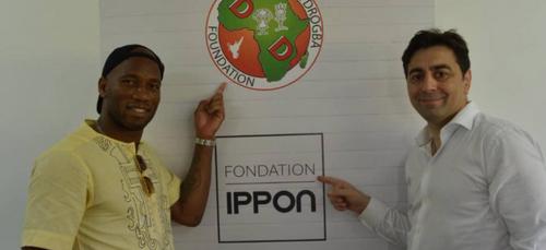 Côte d'Ivoire: Les Fondations Didier Drogba et Ippon contribuent à...