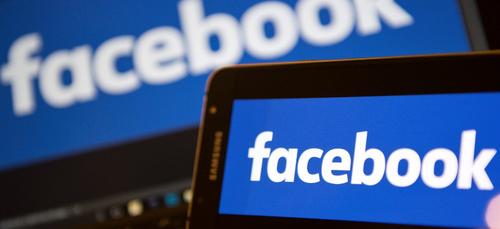 Facebook ferme des comptes de désinformation liés à la France et à...