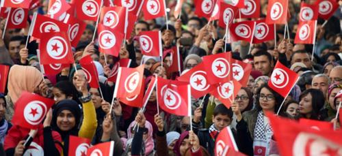 """""""La Tunisie est le seul pays dit du printemps arabe qui n'a connu..."""