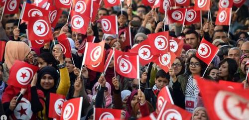 La Tunisie célèbre le 10e anniversaire de sa révolution