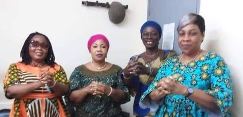 Côte d'Ivoire: Libération des militantes du mouvement politique de...