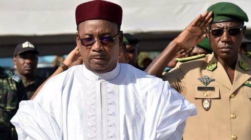 Niger: le bilan sécuritaire de Mahamadou Issoufou