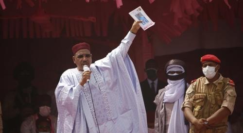 "Niger/Mohamed Bazoum : ""Je suis sûr de gagner"""