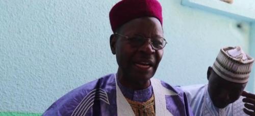 Niger : Selon le RDR-Tchanji, Mahamadou Issoufou a un bilan...