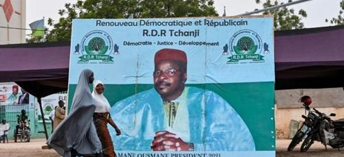 Niger : l'opposition conteste déjà les résultats