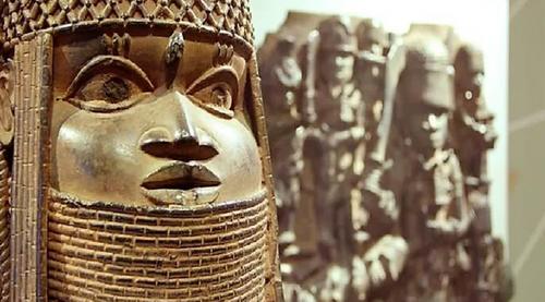 Le musée berlinois Humboldt Forum n'exposera pas ses Bronzes du Bénin