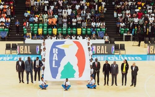 Lancement de la Basketball Africa League en mai à Kigali