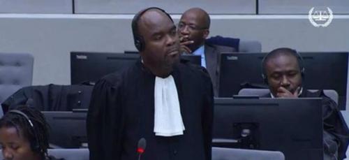 L'avocat de Charles Blé Goudé : Rentrer en Côte d'Ivoire est leur...