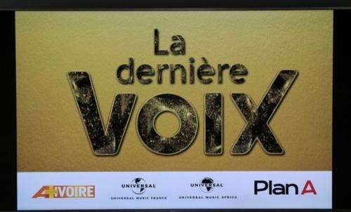 Côte d'ivoire : « La dernière Voix », la première série musicale...