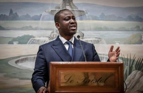 Côte d'Ivoire: Guillaume Soro et une vingtaine de ses proches jugés...