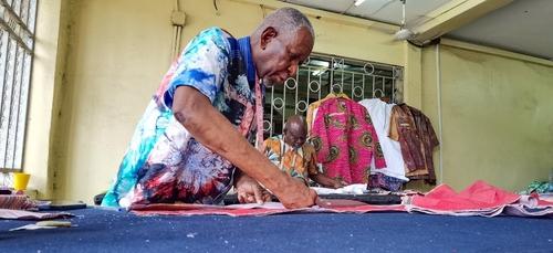 Côte d'Ivoire/ Mode : La maison Pathé'O fête ses 50 ans
