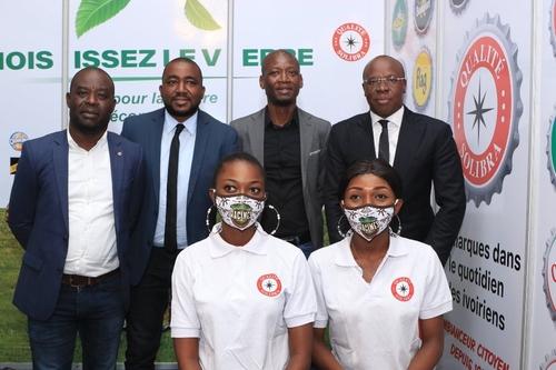 Côte d'Ivoire: La Fondation Magic System s'engage dans la gestion...