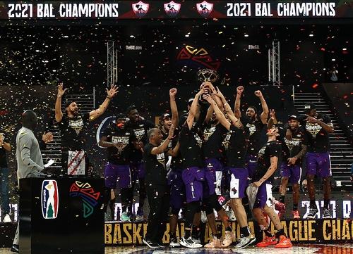 Clap de fin pour la Basketball Africa League, avec la victoire du...