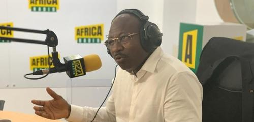 """Burkina Faso/Eddie Komboïgo : """"La réconciliation nationale n'est..."""