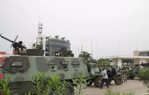 Gabon : reprise du procès du putsch de janvier 2019