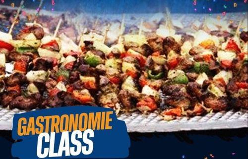 COTE D'IVOIRE: FESTIVAL ANOUMANBO ON EST CLASS, UNE JEUNESSE...