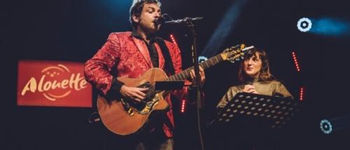 Concert Privé Alouette - Mouilleron-le-Captif