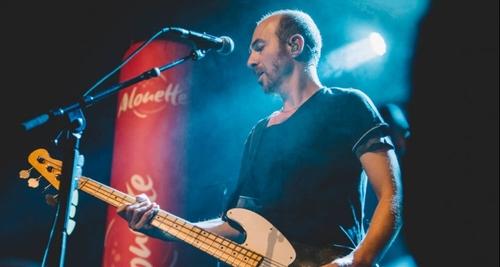 Concert Privé Alouette - Angers - 25 janvier 2018