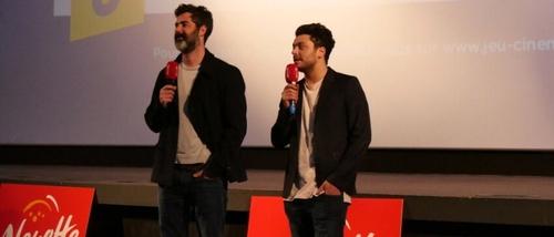 """Avant-première Alouette - """"Love Addict"""" au Méga CGR de Niort et La..."""