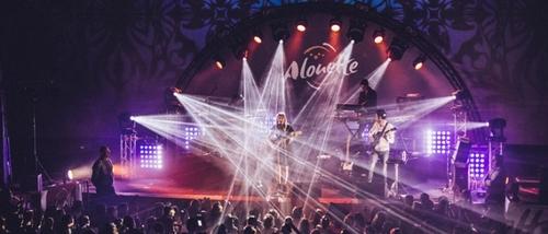 Concert Privé Alouette Louane, Lost Frequencies et Charlie Winston