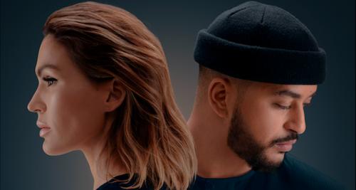 Vitaa & Slimane - Invités Alouette
