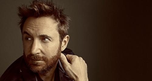 David Guetta - Invité Alouette