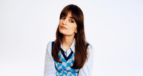 Clara Luciani - Invitée Alouette